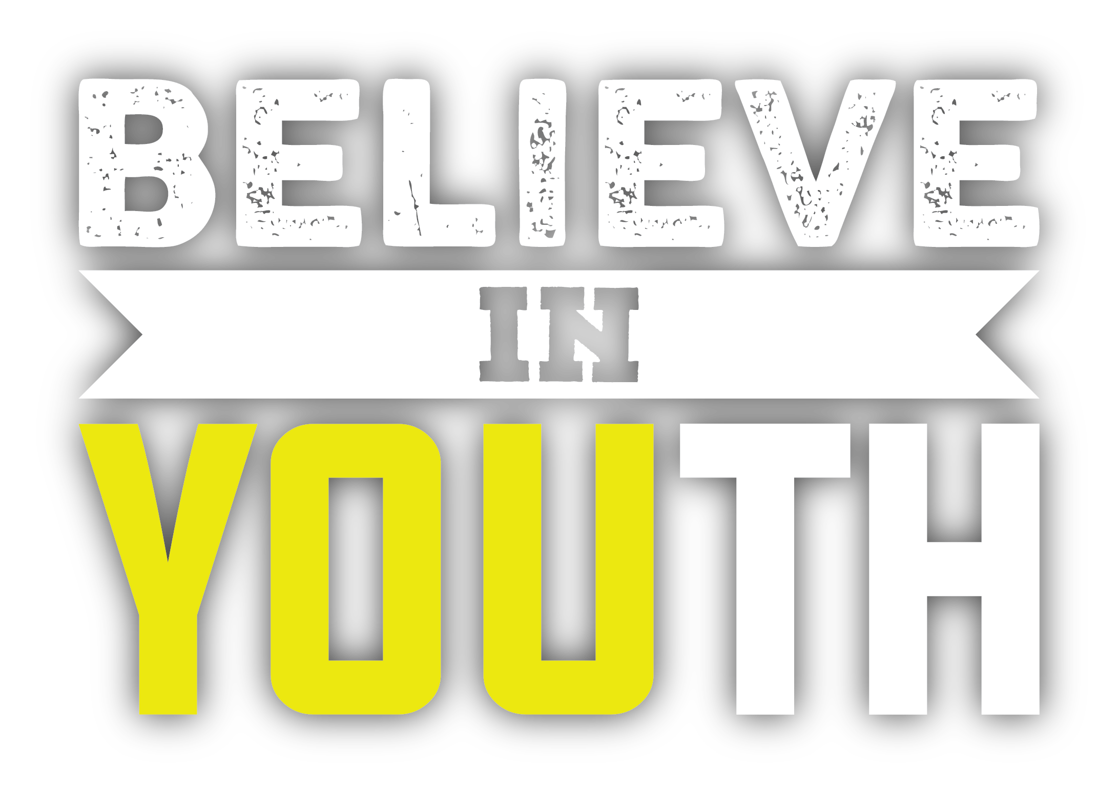 Believe in youth logo 2