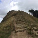 picture of a hill