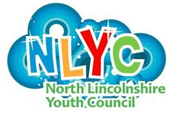 North Lincs Youth Council logo